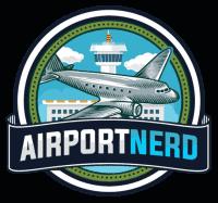 Official AirportNerd Logo